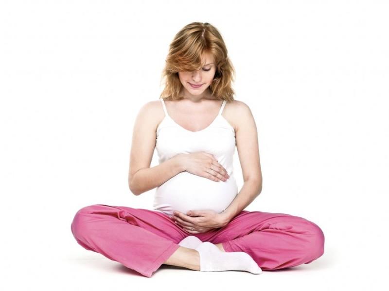 Doğumu Kolaylaştıran Egzersizler